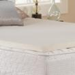 Eco Planet 2 Inch Gel Memory Foam Topper with Cover