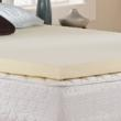 Eco Planet 3 Inch Gel Memory Foam Topper with Cover
