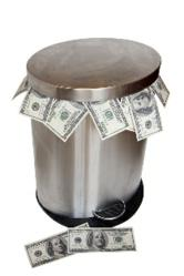 Physical Therapy Direct Access trash can of wasted money because it doesn't exist in CA