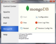 MongoDB Manager in AMPPS