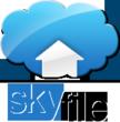 Skyfile file sharing