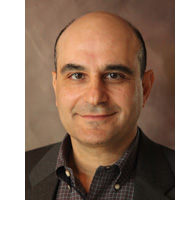 Codero Hosting - New President and CEO, Emil Sayegh