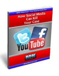 How Social Media Can Kill Your Case