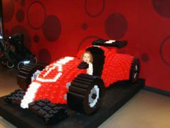 LEGO DUPLO Car