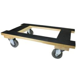 USCargoControl Mover Grade H-Dolly