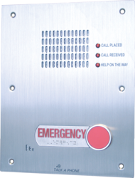 VOIP-500 EMERGENCY PHONE