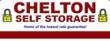 Chelton Self Storage Facility, Colorado Springs, CO