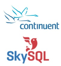 Continuent and SkySQL