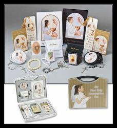 Bread of Life First Communion Deluxe Set