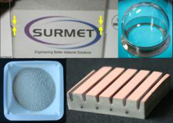 Surmet's advanced ALON and Aluminum Nitride products