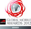 "Appcelerator Wins GSMA 2012 Global Mobile Award for ""Best..."