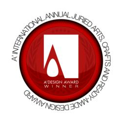 Arts, Crafts and Ready-Made Design Award