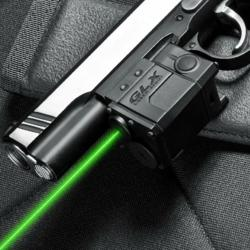 Barska Green Laser Sights