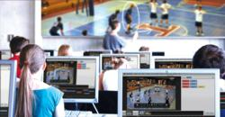 Sportstec's software can be used for Sports, Educational and Medical performance analysis