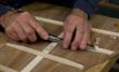 Luthier Jay Lichty acoustic guitar building workshop