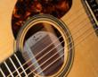 Lichty handcrafted acoustic guitar