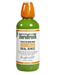 TheraBreath® Oral Rinse