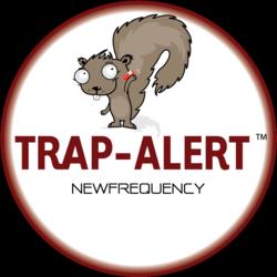Trap-Alert™ logo
