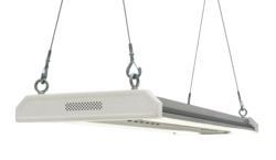 High Bay, Energy Saving LED Lighting Fixture
