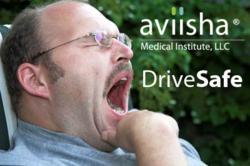 Aviisha's DriveSafe Campaign Helps Truck Drivers Get Tested and Treated for Sleep Apnea