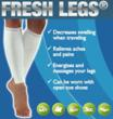 Travel in Style and Comfort with Zensah® Fresh Legs™ Travel Compression Leg Sleeves