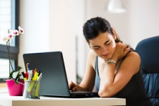 Telecommuting Staff more Productive and Happier