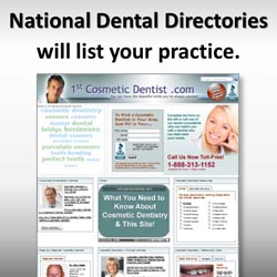 Dental Marketing Directories Lead Generation