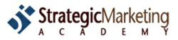 Strategic Marketing Academy