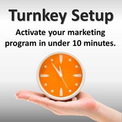Dental Website Turnkey Setup