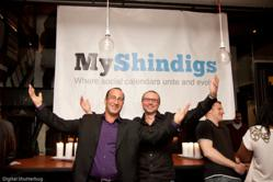 MyShindigs.com Co-Founders