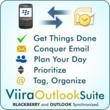 GTD for Outlook and BlackBerry