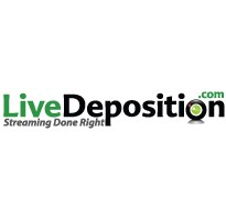 Real-time Depositions - LiveDeposition.com
