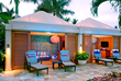Missoni Cabanas at the Serenity Pool Four Seasons Resort Maui