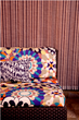 Vibrant colors and patterns make the Missoni Cabanas unique