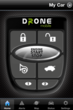 DroneMobile Remote Start App