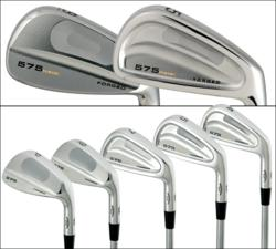 players irons