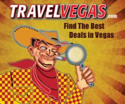 TravelVegas.com The Best Deals in Vegas