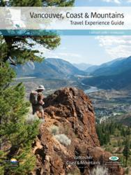 2012 Vancouver, Coast & Mountains Travel Experience Guide