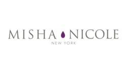 Misha Nicole Logo