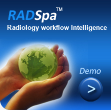 RADSpa a cloud based teleradiology workflow