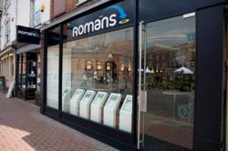 Romans Group - Head Office in Wokingham