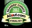 Best Educational App 2012 nomination
