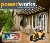 powerworks pressure washer, powerworks pressure washers, powerworks power washer