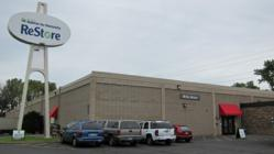 The Twin Cities Habitat ReStore in New Brighton now accepts free electronics for recylcing