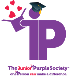 The Junior Purple Society