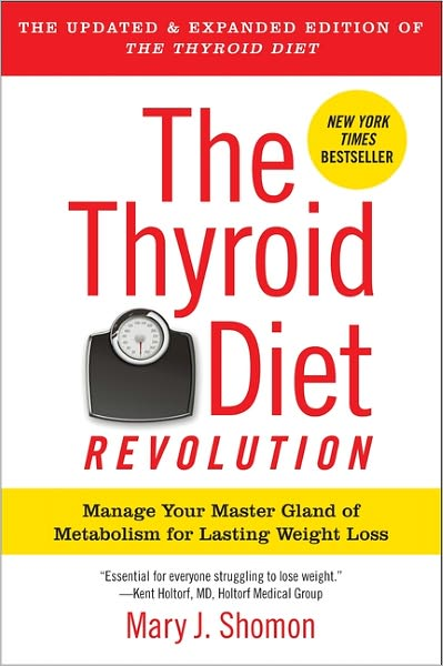NYC Thyroid Workshop With Author And Advocate Mary Shomon