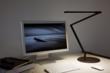 Z-Bar LED Desk Lamp