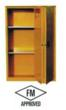 Self Closing Safety Cabinet