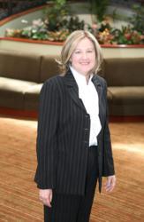 State Leadership Award Honoree Pam Richardson, CHA