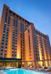 Hotels near Reliant Park, Houston TX Hotel